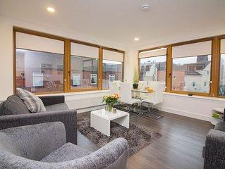 Apartment 2, Britannia Chambers