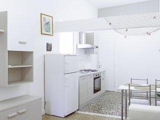 Geneva's Apartment Taranto Vecchia