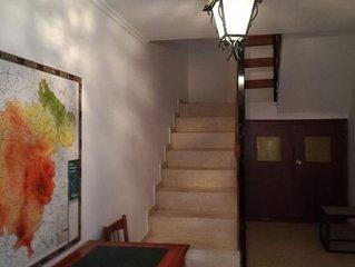 Apartamento Blasco, en Albarracín - Wifi gratis