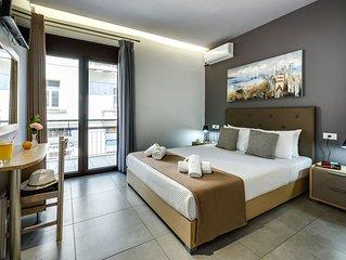 City Breeze Apartment