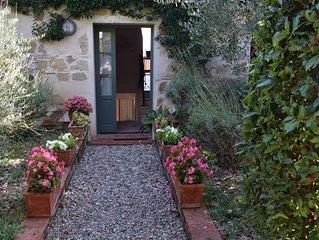 STUNNING VIEW  ' IL PASTORE ' / Chianti - SIENA - San Gimignano - FIRENZE
