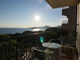 2 Bed Apartment in Sveti Stefan Budva Riviera, Montenegro,
