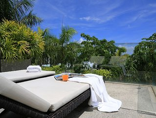 The heights luxury apartment Kata beach