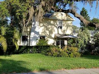 Historic Home/Apt...