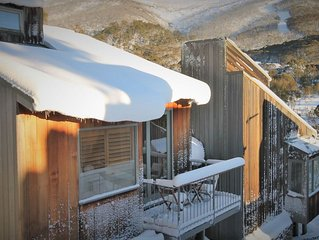 CHILL-OUT * THREDBO * cosy * cute * convenient * stay in summer or winter