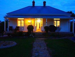 Windsor Cottage boutique accommodation