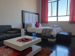 Visiting Joburg! Stay at Maboneng! Downtown Johannesbur
