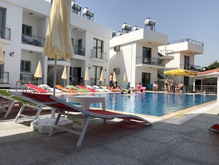 New 3 bedroom  holiday apartment in the centre of Ozankoy ,local attractions