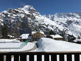 alpine wellness inhouse