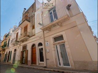 Bella Puglia - Alloggi turistici