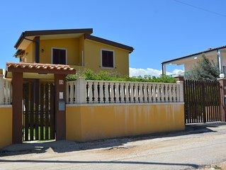 Villa Lu Calabernardo