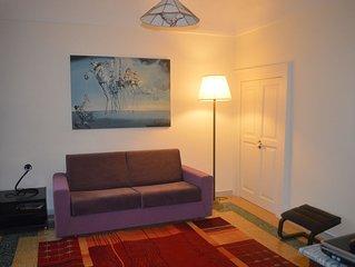 Casa Marisa, nei vicoletti di Amalfi