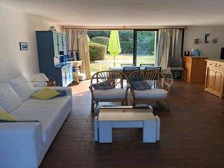 Maison 5 chambres - Morbihan- 50 m de la Plage - Idéal famille avec enfants