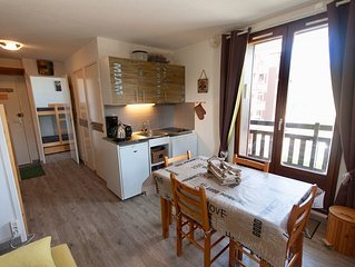 APPARTEMENT 6 COUCHAGES ALPES DU SUD RISOUL 1850 LOC  WEEK END