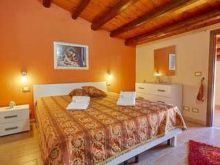 Holiday Apartment Maria Stella Scopello