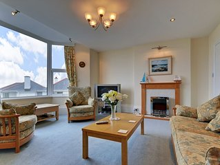 4 Star Apartments With Balcony & Stunning Sea Views