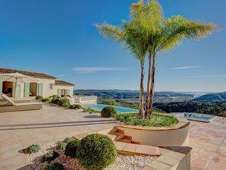 Provencal Luxury Villa