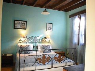 Medieval Town, One Bedroom studio-apartment