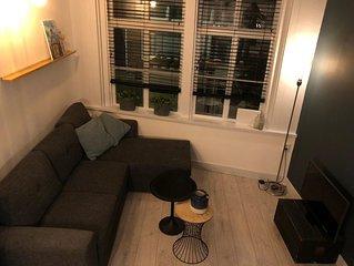 OKP15 appartement naast de Oostkerk
