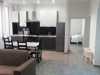 Appartamento  nuovissimo e centralissimo