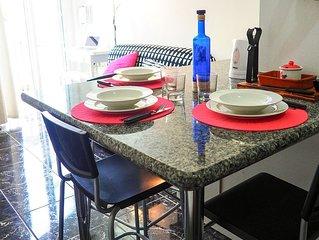 Comodo e moderno appartamento a S/C de la Palma