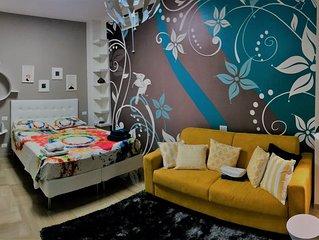 Appartamento in centro citta Pordenone HZ3