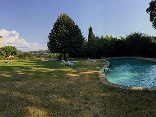 Belle demeure familiale a 14km de Sarlat avec piscine