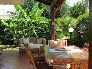 Villa in Salento a 500 metri dal mare