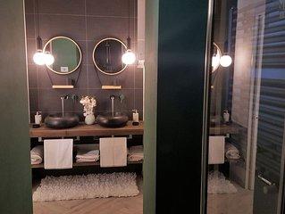 Appartamento Sul confine con le Terme Colà-Lazise- con Wi_Fi e aria condizionata