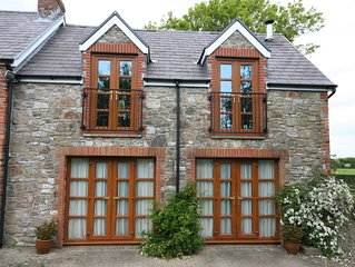 Beautiful 5 bed, 5* luxury cottage in a secluded location