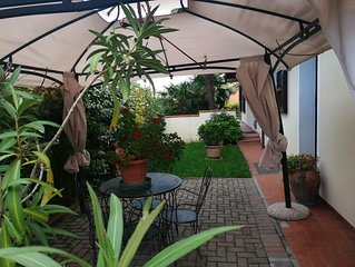 Bed and Breakfast  Casa Patrizia
