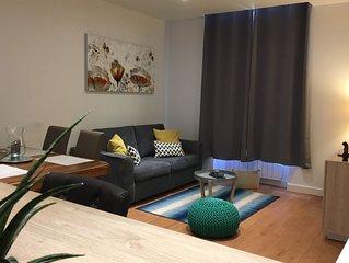 Appartement pour amoureux de la nature - classé 3 ☆☆☆
