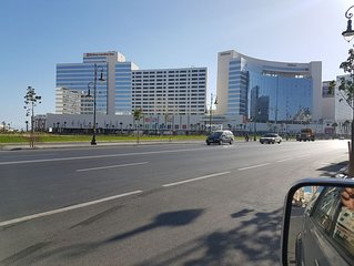Miraflores Borj Complex, Mileka Suite