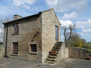 The Bothy - Detached Listed cottage one mile from  Barnard Castle,  Pet Friendly