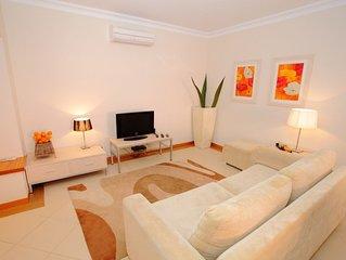 Victoria Boulevard Superb 2 Bedroom Ground Floor Apt shared pool nr Vilamoura