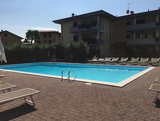 LaMonica Appartamento in residence con piscina
