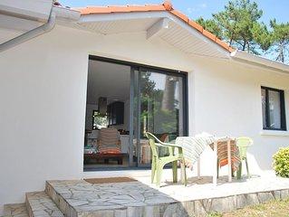 Maison Capbreton/Hossegor