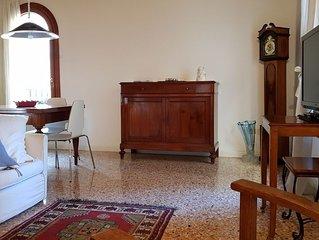 Raffinato Appartamento in Centro a Vicenza