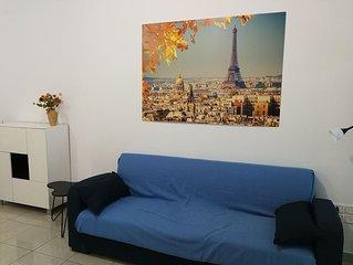 Nuovissimo e ampio Appartamento in zona centrale