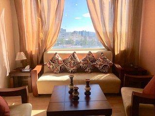 Quito: Acogedor departamento para vacaciones inolvidables  �
