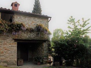 Casa Manu Old fashioned Tuscany house