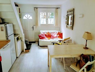 A charming village home in Mouans Sartoux