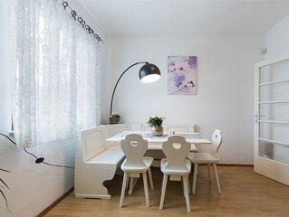 Family Apartment ADA - pet ❤️