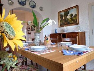 'Villa Ariosa' a Vasto