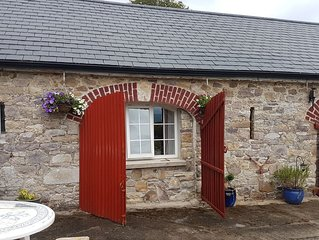 Unique Converted Barn near Waterford, Kilkenny, Clonmel, Cashel, Munster Vales