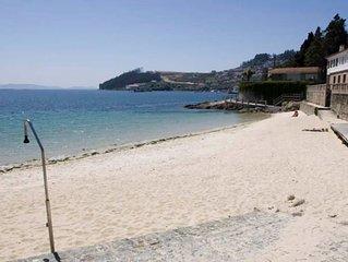 Vivienda vacaciones ,en la playa las sinas