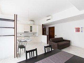 Blu CinqueTerre - Appartamento in centro citta a La Spezia