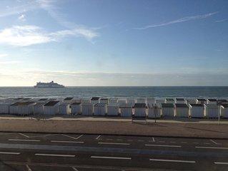 Maison sur front de mer - House by the beach / sea