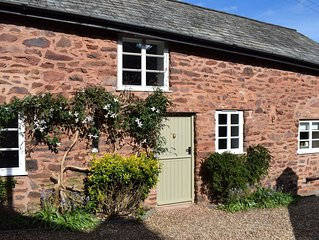 The Barn at Kiln Cottages