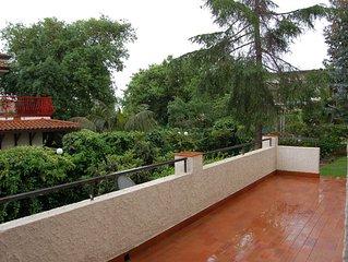 Villa Cinzia - giardino e privacy inclusi! - English spoken
